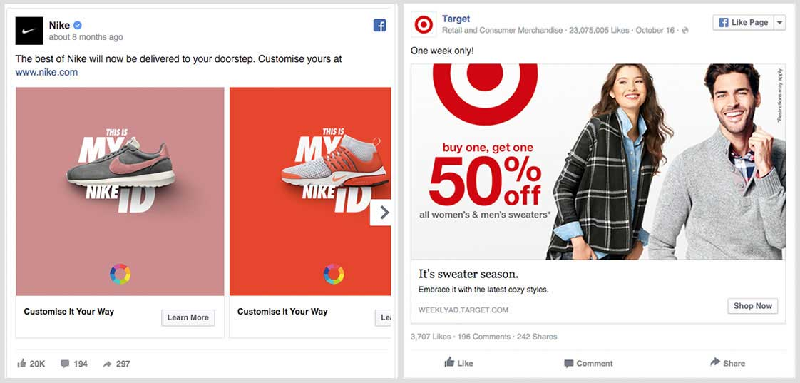 Good-Facebook-Ads-Examples